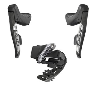 SRAM RED ETap AXS 1X Electronic Road Groupset