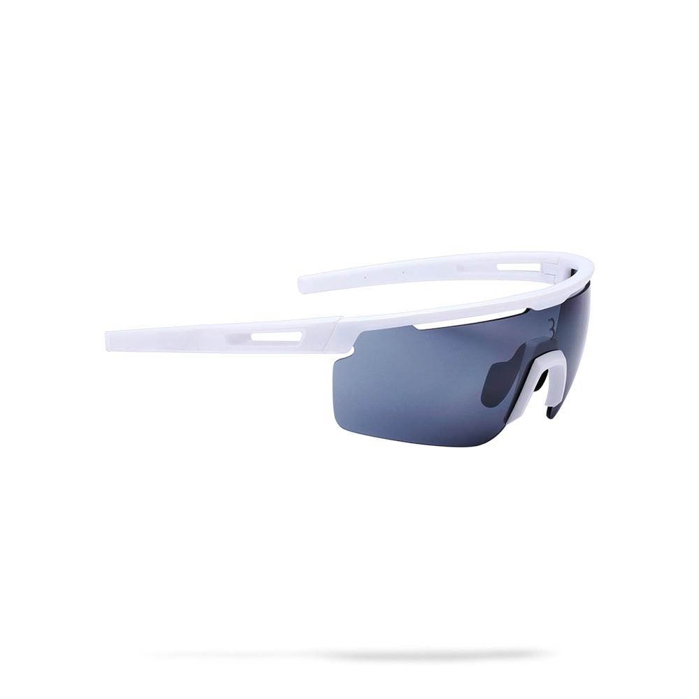 BBB BSG-57 Avenger Sunglasses With Smoke Lens
