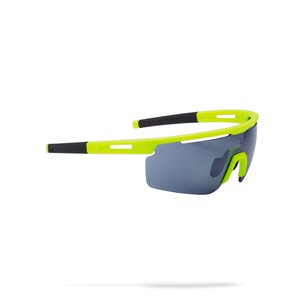 BBB BSG-57 Avenger Sunglasses With Smoke Lens