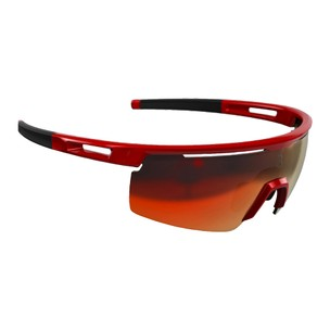 BBB BSG-57 Avenger Sunglasses With Red Lens