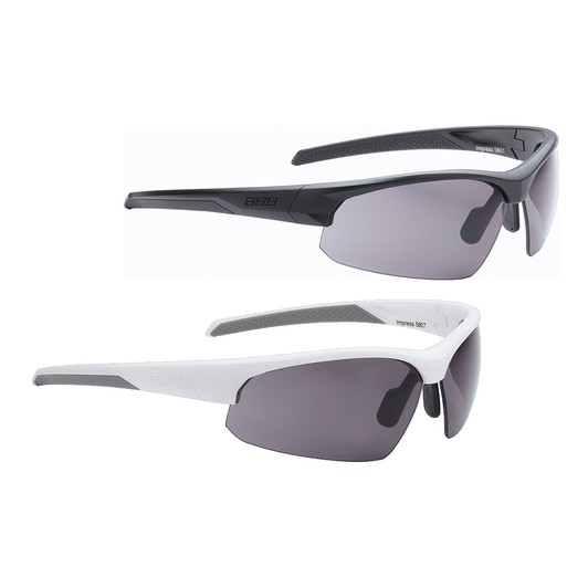 7098e5b26a7 BBB BSG-58 Impress Sunglasses With Smoke Lens ...