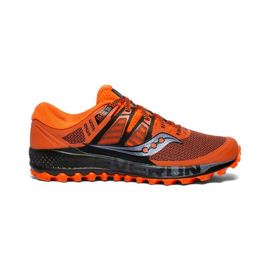 d66c1b1172d9 Saucony Peregrine ISO Trail Running Shoes ...