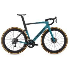 Specialized S-Works Venge Sagan Collection Disc Road Bike 2019
