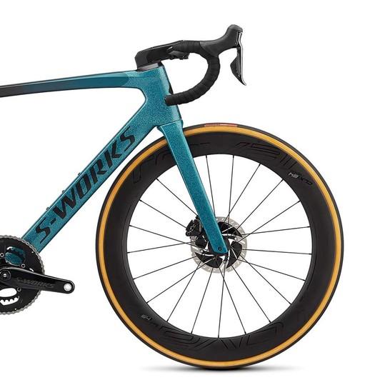 95713bfe324 ... Specialized S-Works Venge Sagan Collection Disc Road Bike 2019 ...