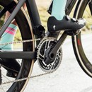 SRAM Red AXS Double Chainset