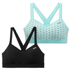 Brooks Uprise Crossback Sports Bra