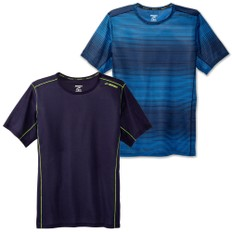 Brooks Ghost Short Sleeve Run Top