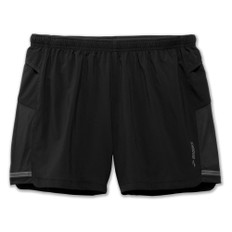 Brooks Sherpa 5 Inch Run Short
