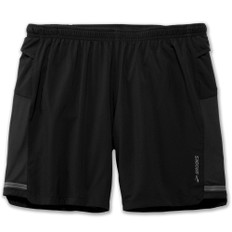 Brooks Sherpa 2-in-1 7 Inch Short