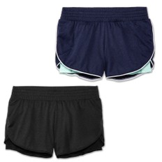 Brooks Reps 3 Inch 2-in-1 Womens Run Short