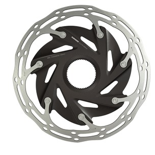 SRAM CenterLine X Road Two-Piece Disc Rotor - Centre Lock
