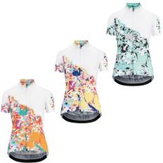 Assos Wild Womens Short Sleeve Jersey