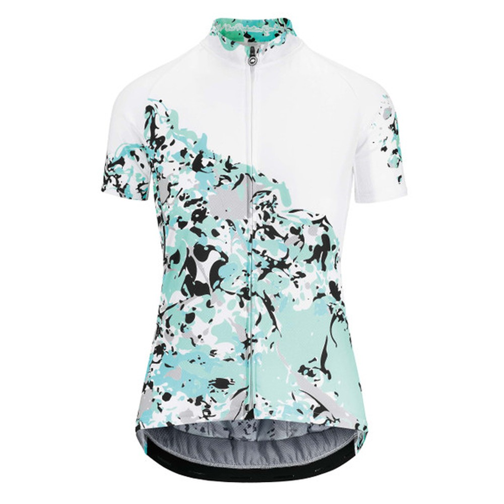 Assos Wild Womens Short Sleeve Jersey