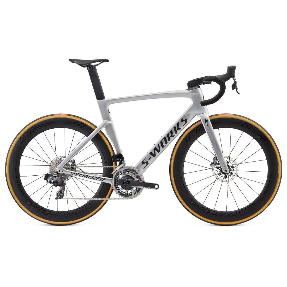 Specialized S-Works Venge RED AXS ETap 12-Speed Disc Road Bike 2020