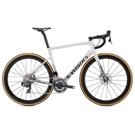 0e1a3175006 Specialized S-Works Tarmac SL6 eTap AXS 12-Speed Disc Road Bike 2019 ...