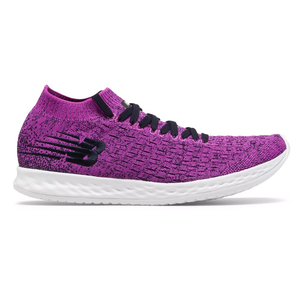 New Balance Fresh Foam Zante Solas Womens Running Shoes