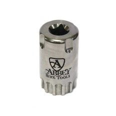 Abbey Bike Tools Socket Crombie