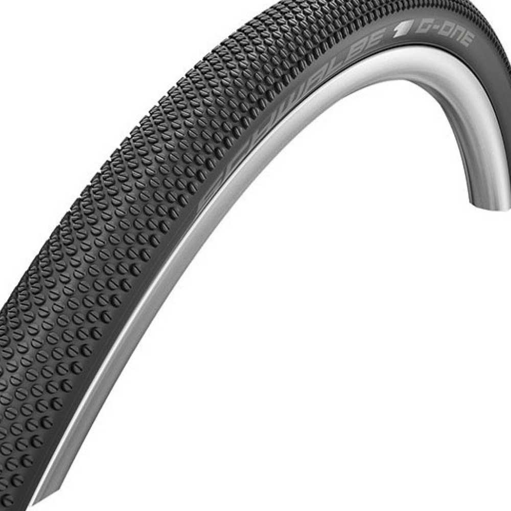 Schwalbe G-One Allround Microskin Tubeless-Ready Clincher Tyre