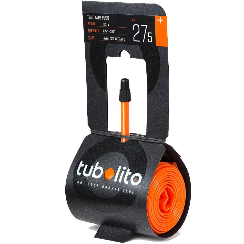 Tubolito Tubo MTB Plus Inner Tube 2.5-3.0