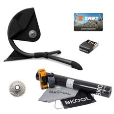 BKOOL Smart Air Turbo Trainer Zwift Bundle