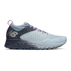 New Balance Fresh Foam Hierro V4 Womens Trail Shoes