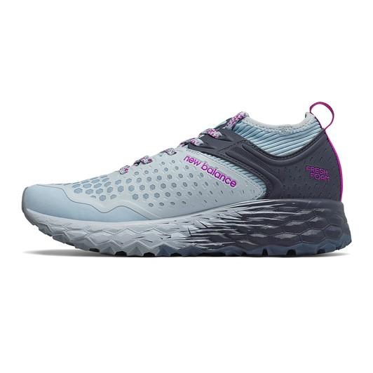 New Balance Fresh Foam Hierro V4 Womens Trail Shoes