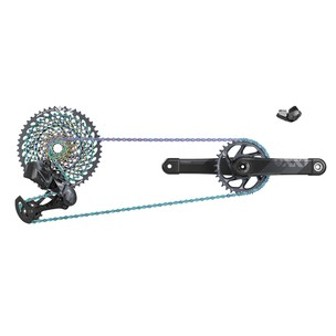 SRAM XX1 Eagle AXS 12-Speed Groupset