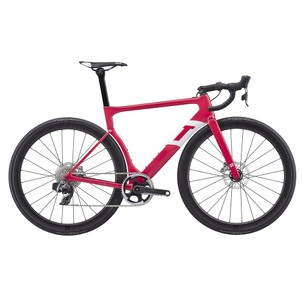 3T Cycling Strada TEAM SRAM RED ETap AXS 12-Speed Disc Road Bike 2019