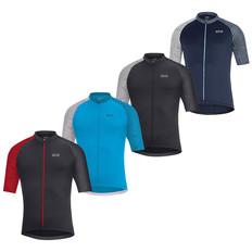 Gore Wear C5 Optiline Short Sleeve Jersey