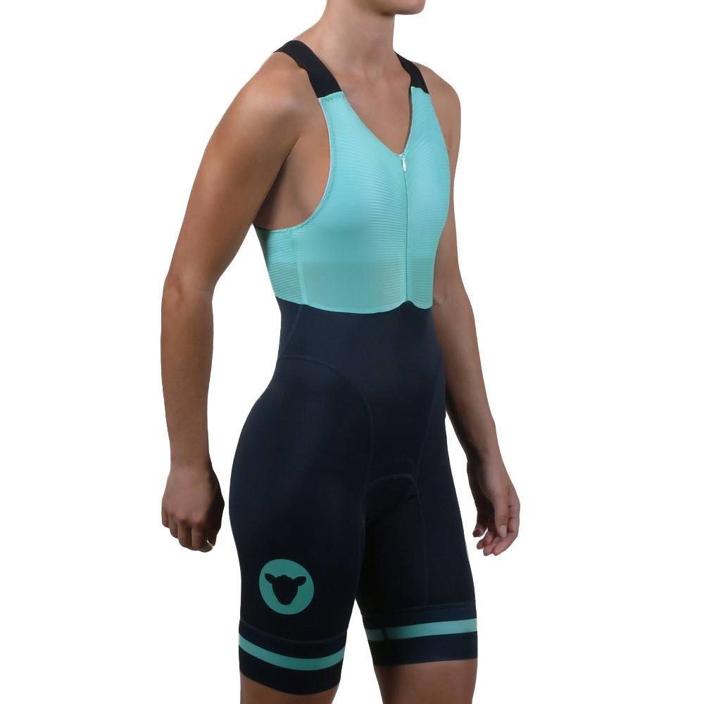 Black Sheep Cycling WMN Bib Short