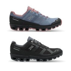 On Running Cloudventure Waterproof Womens Trail Shoes