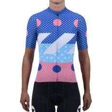 Black Sheep Cycling WMN Slash Short Sleeve Jersey