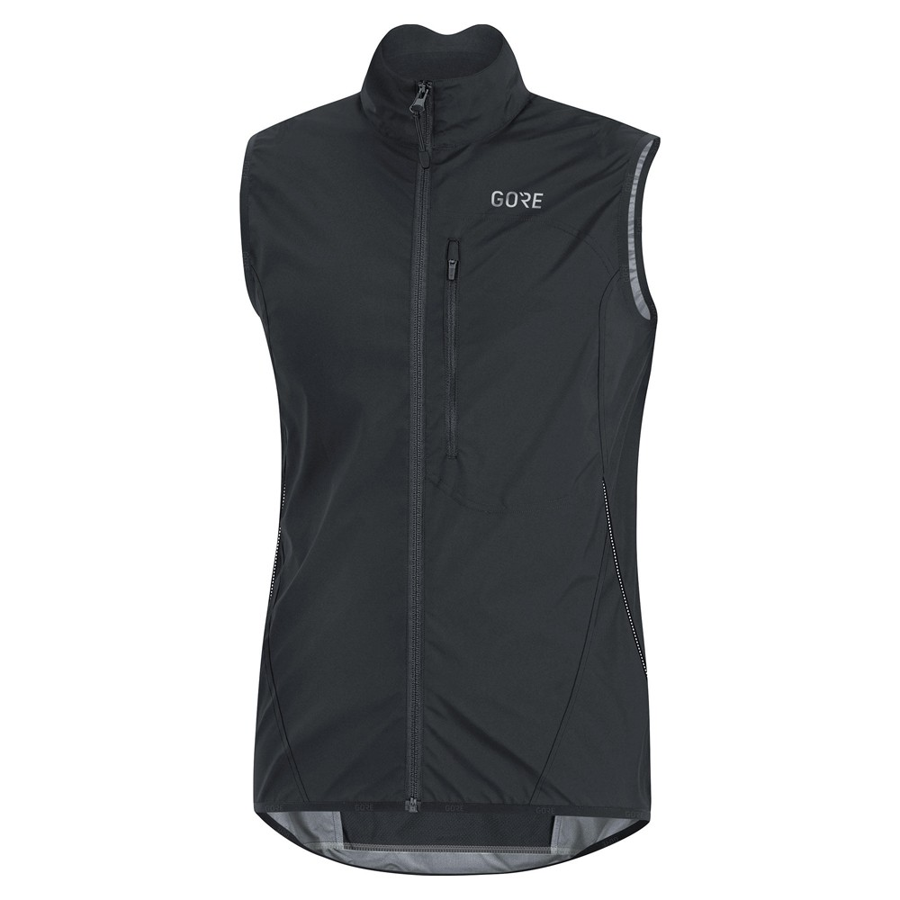 Gore Wear C3 Windstopper Light Gilet