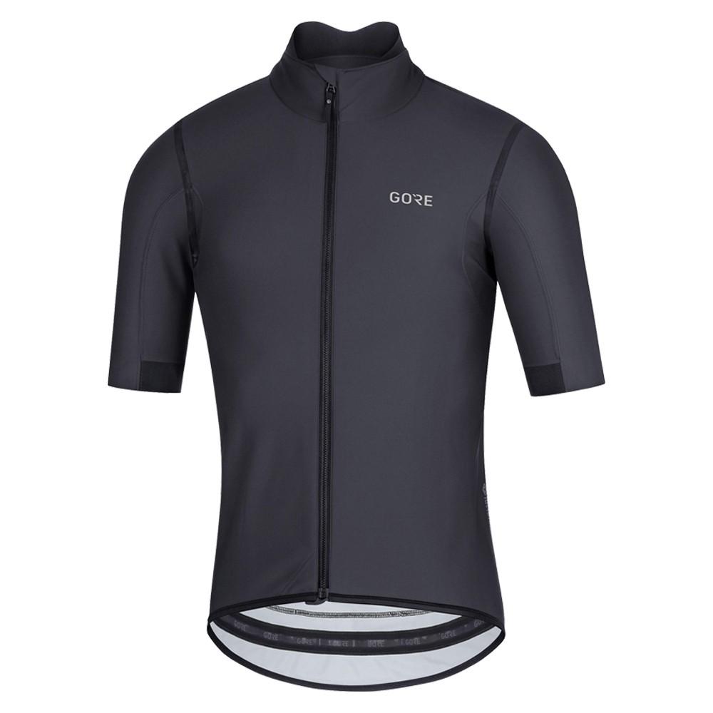 Gore Wear C5 GTX Infinium Short Sleeve Jersey