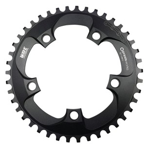Praxis Works Wide Narrow 110BCD Wave Chainring