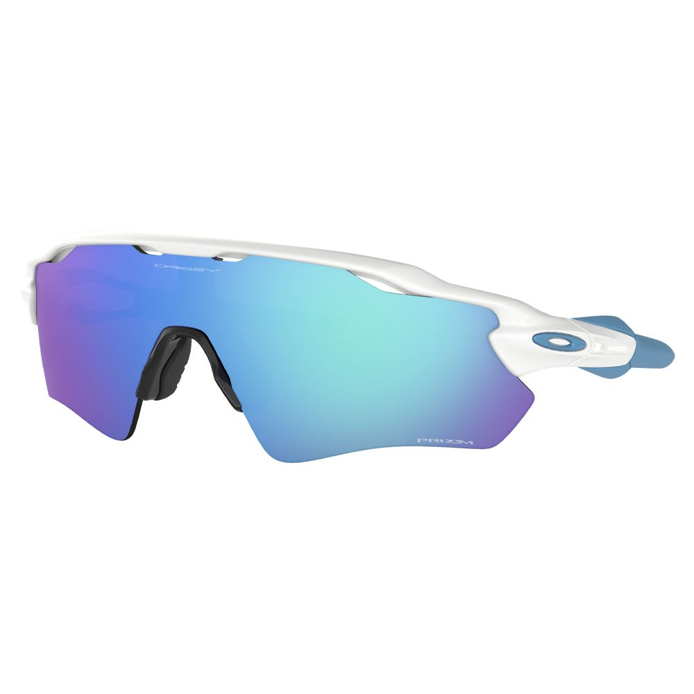Oakley Radar EV Path Sunglasses With Prizm Sapphire Lens