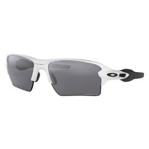 Oakley Flak 2.0 XL Sunglasses With Prizm Black Polarized Lens