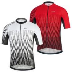 Gore Wear C3 C Short Sleeve Jersey