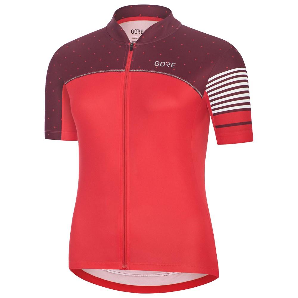 Gore Wear C5 Womens Short Sleeve Jersey