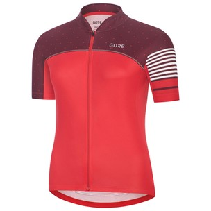 Gore Wear C5 Womens Short Sleeve Jersey