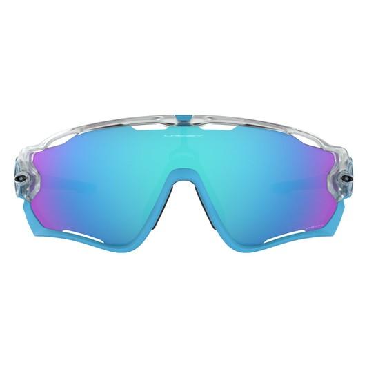 c4781f73338 ... Oakley Jawbreaker Crystal Pop Sunglasses With Prizm Sapphire Lens ...