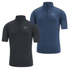 Gore Wear R5 Half Zip Run Top