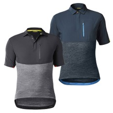 Mavic Allroad Short Sleeve Jersey