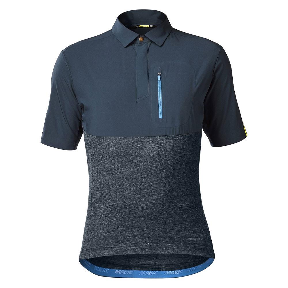 Mavic Allroad Short Sleeve Jersey