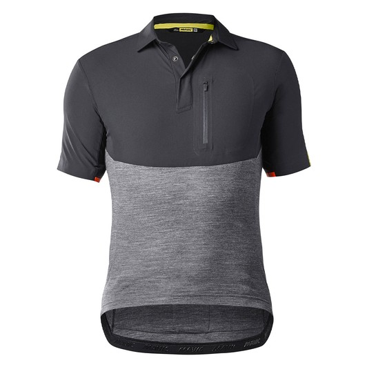 b75f9f8e979 Mavic Allroad Short Sleeve Jersey | Sigma Sports