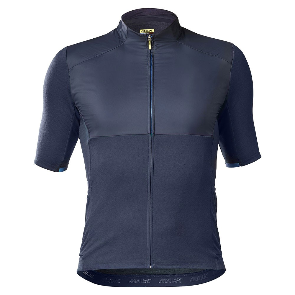 Mavic Allroad Wind Short Sleeve Jersey