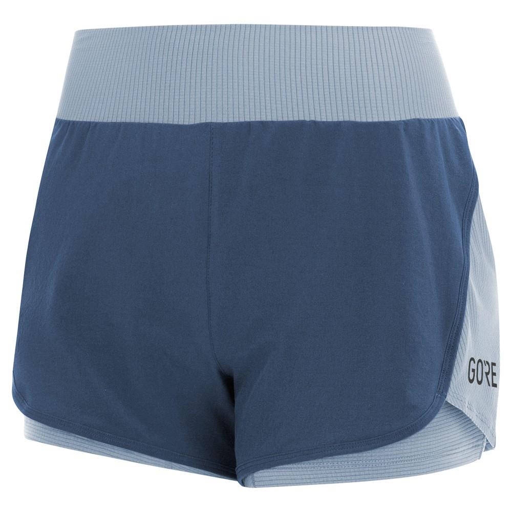 Gore Wear R7 Womens 2in1 Run Short