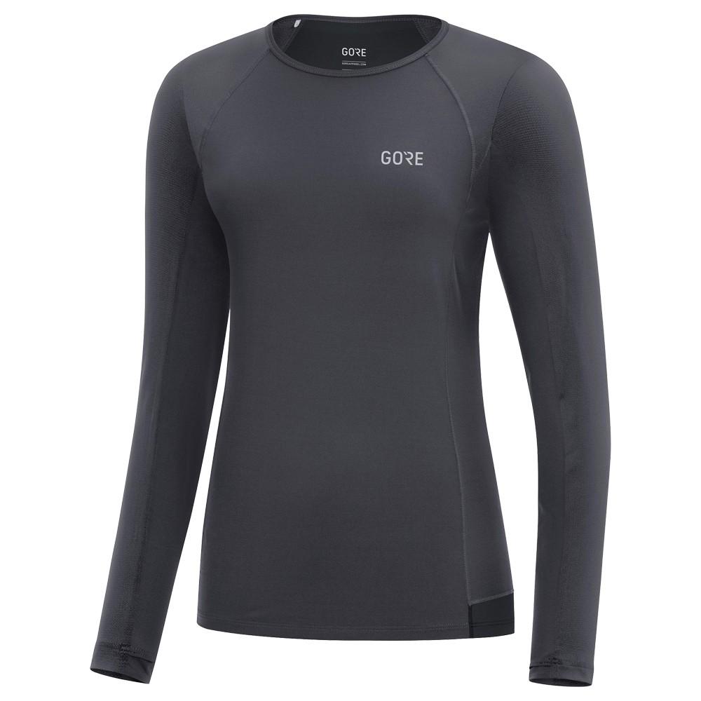 Gore Wear R5 Womens Long Sleeve Run Top