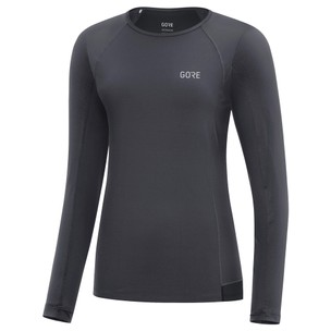 Gore Wear R5 Womens Long Sleeve Run Top
