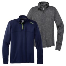 Brooks Dash Half Zip Run Top